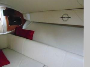 Side Storage Shelf