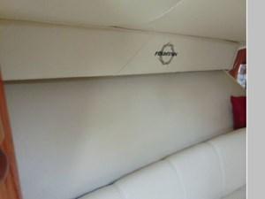 Cabin Shelf