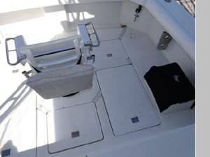 Plumb Loco 15 Rear Cockpit