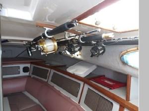 Plumb Loco 31 Rod Holders