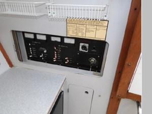 Plumb Loco 37 Main Panel