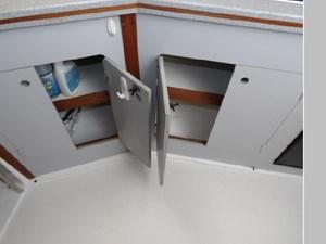 Plumb Loco 47 Under Counter Storage