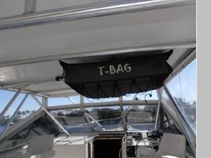 Plumb Loco 50 T-Bag