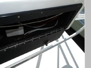 Plumb Loco 56 Under Helm Storage Cabinet