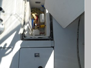 Plumb Loco 60 Under Deck Storage