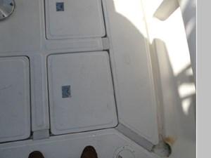 Plumb Loco 63 Storage Hatches