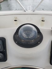 Blue Eyes 12 Compass