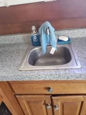 Blue Eyes 29 Head Sink