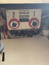 Blue Eyes 47 Battery Switch