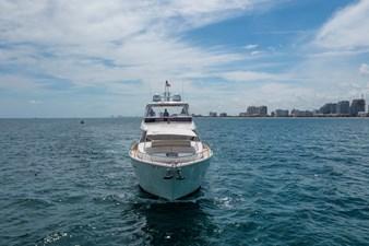MI RX 2 MI RX 2010 FERRETTI YACHTS  Motor Yacht Yacht MLS #269988 2