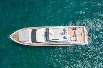 MI RX 4 MI RX 2010 FERRETTI YACHTS  Motor Yacht Yacht MLS #269988 4