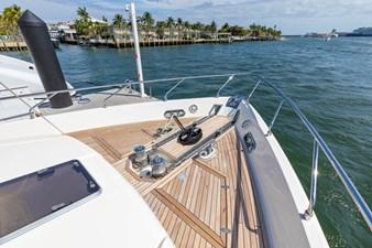 MI RX 5 MI RX 2010 FERRETTI YACHTS  Motor Yacht Yacht MLS #269988 5