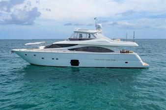 MI RX 1 MI RX 2010 FERRETTI YACHTS  Motor Yacht Yacht MLS #269988 1