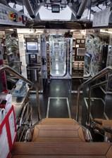 Engineer's Control Room