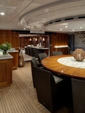 Bridge Level Sky Lounge