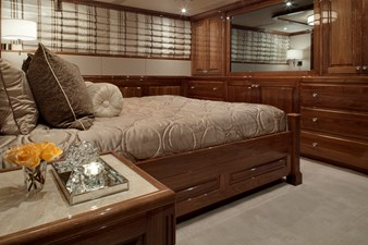 VIP Stateroom - Lower Deck