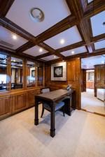 Main Deck Master Office