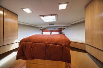 MOJO 8 Master Stateroom