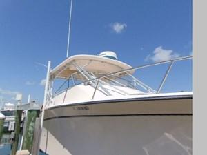 Ram Sea 4 Florida Registered