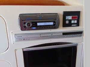 Kenwood Stereo and AC