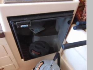 Ram Sea 13 Refrigerator