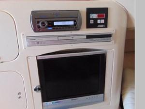 Ram Sea 27 DVD Player