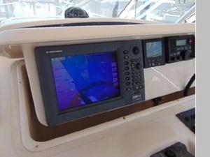 Ram Sea 29 Furuno Electronics/Radar