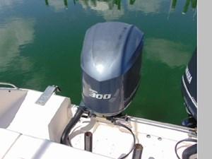 Ram Sea 38 Yamaha 300