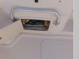 Ram Sea 44 Tackle Box Storage