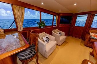 WATASHEE 23 Starboard Salon