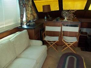 SEA HAWK 3 Salon Forward