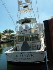 SEA HAWK 38 Tower