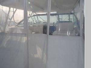 Rear Enclosure