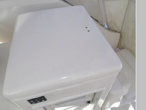 A/C and Rear Facing Seating