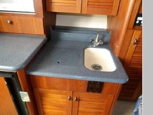Galley Sink