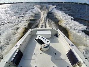 SWEET STUFF 7 SWEET STUFF 1971 BERTRAM 31 Flybridge Cruiser Cruising Yacht Yacht MLS #270007 7