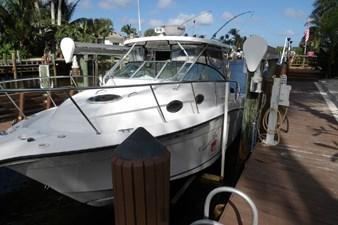 2004 Seaswirl Striper 2901 WA OB 1