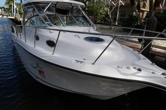 2004 Seaswirl Striper 2901 WA OB 3