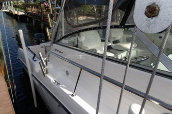 2004 Seaswirl Striper 2901 WA OB 4
