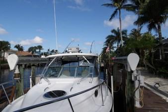 2004 Seaswirl Striper 2901 WA OB 6
