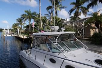 2004 Seaswirl Striper 2901 WA OB 7
