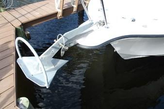2004 Seaswirl Striper 2901 WA OB 11