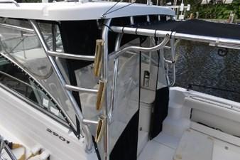 2004 Seaswirl Striper 2901 WA OB 12