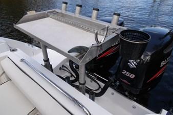 2004 Seaswirl Striper 2901 WA OB 22
