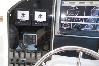 2004 Seaswirl Striper 2901 WA OB 39