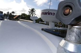 2004 Seaswirl Striper 2901 WA OB 92