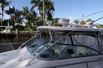 2004 Seaswirl Striper 2901 WA OB 93