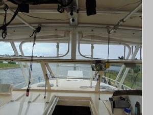 2006 Mainship Pilot 34 Rum Runner Classic 47