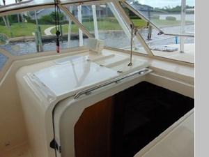 2006 Mainship Pilot 34 Rum Runner Classic 59