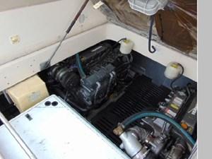 2006 Mainship Pilot 34 Rum Runner Classic 69